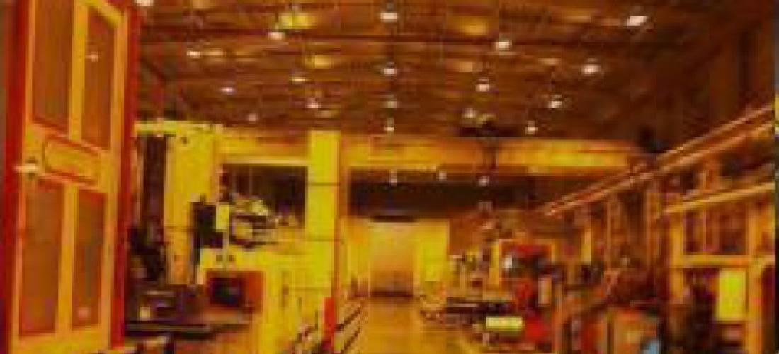 Gul Drive: Manufacturing Company